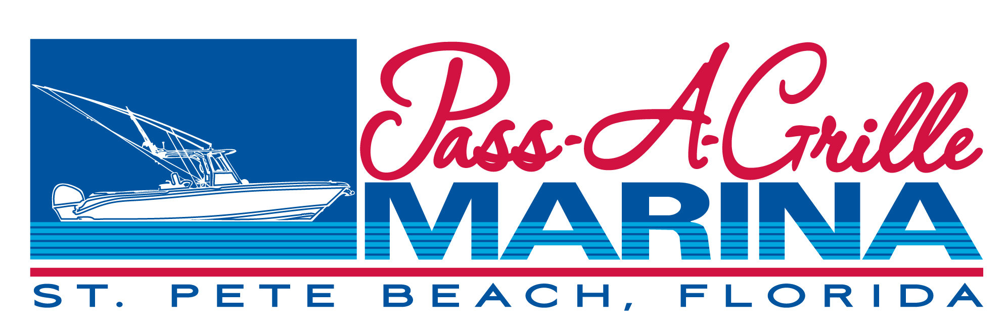 Pass-A-Grille Marina Yamaha Outboard Motor Dealer and Service Center
