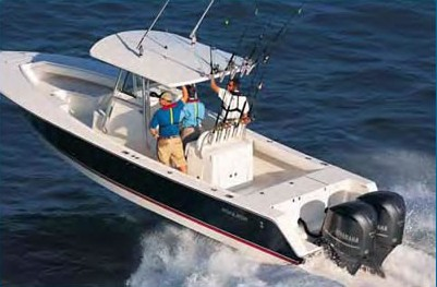 Pass-A-Grille Marina   Yamaha Outboard Boat Motor Dealer